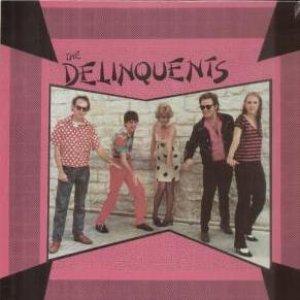 Bild für 'The Delinquents'