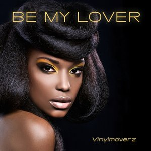 Image for 'Be My Lover (Ultra Remix Edition)'