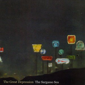 Image for 'The Sargasso Sea'