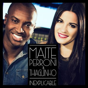 Image for 'Inexplicable (feat. Thiaguinho)'