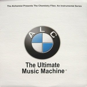 Image for 'The Ultimate Music Machine'