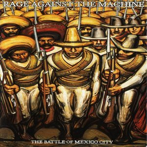 Image for 'The Battle Of Mexico City'