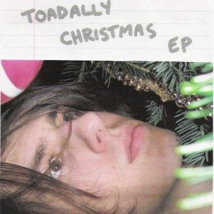 Image for 'Toadally Christmas EP'