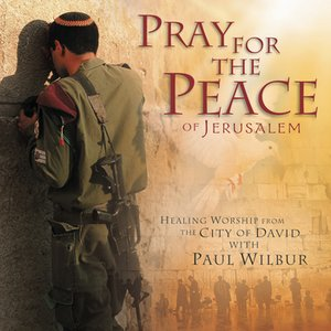 Image pour 'Pray For the Peace of Jerusalem'