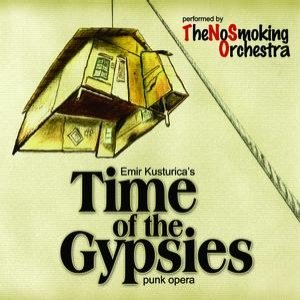 Image for 'Time of the Gypsies'