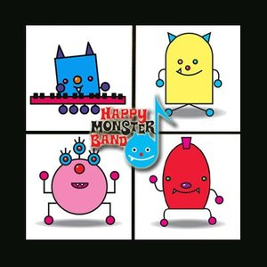 Image for 'Happy Monster Band'