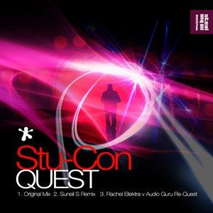 Image for 'Stu-Con - Quest'