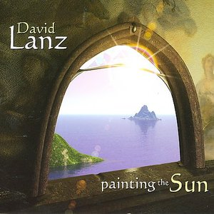 Image pour 'Painting The Sun'