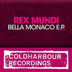 Image for 'Bella Monaco E.P.'
