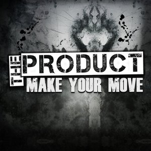 Bild für 'Make Your Move - Single'