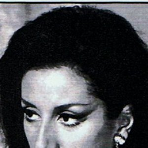 Image for 'Luisa Ortega'
