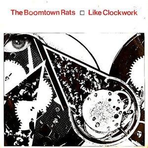 Image for 'Like Clockwork'