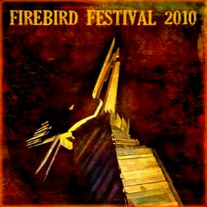 Image for 'Live at the Phoenixville Firebird Festival 2010'
