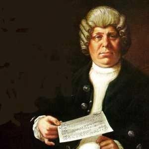 Bild för 'P.D.Q. Bach'