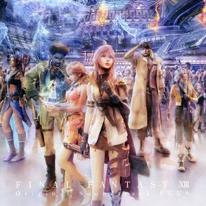 Image for 'FINAL FANTASY XIII Original Soundtrack -PLUS-'
