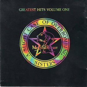 Image for 'Greatest Hits Volume One - A Slight Case Of Overbombing'