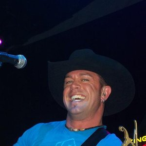 Image for 'Aaron Pritchett'