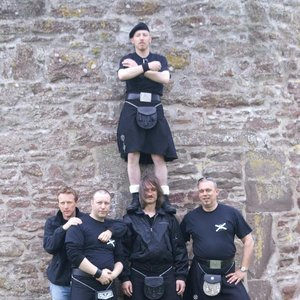 Image for 'The Black Tartan Clan'