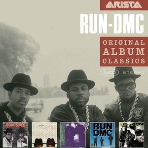 Immagine per 'Original Album Classics'