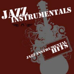 """""""Jazz Instrumental Hits""""的封面"""