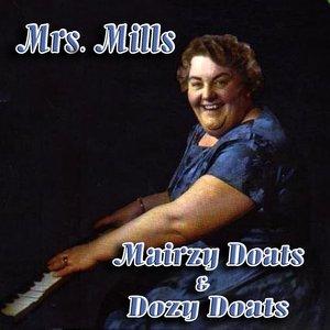Image for 'Mairzy Doats & Dozy Doats'