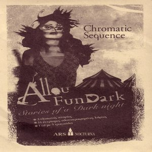 Image for 'Allou Fun Dark (Stories of a Dark Night)'