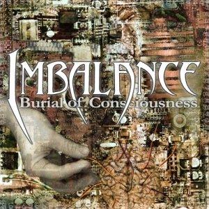 Image for 'Burial of consciousness'