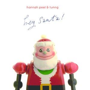 Image for 'Hey Santa!'