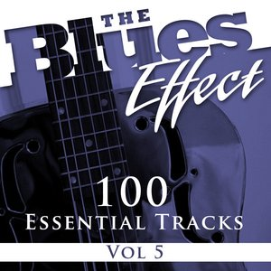 Image for 'The Blues Effect, Vol. 5 (100 Essential Tracks)'