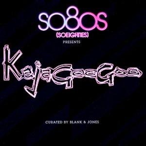 Image pour 'Kajagoogoo - so80s (compiled by Blank & Jones)'