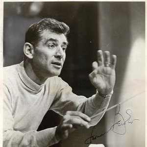 Image for 'Leonard Bernstein & New York Philharmonic'