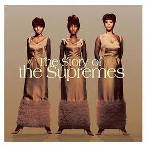 Bild für 'The Story Of The Supremes'