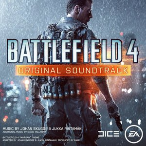 Image for 'Battlefield 4'