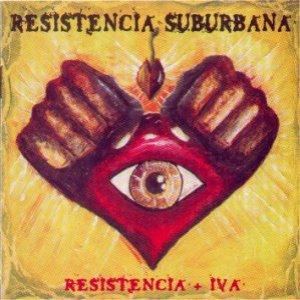 Image for 'Resistencia + Iva'