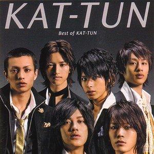 Bild för 'Best of KAT-TUN'