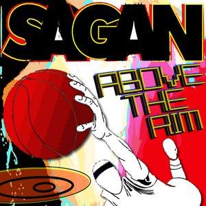 Image for 'Sagan - Above The Rim ep'
