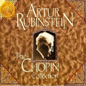 Bild för 'The Chopin Collection (disc 9)'