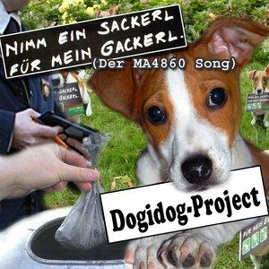 Image for 'Nimm ein Sackerl für mein Gackerl - Der MA4860 Song'