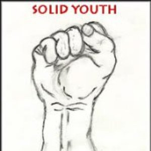 Image for 'Solid Youth: The Pre Show'