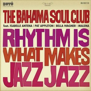 Imagen de 'Rhythm Is What Makes Jazz Jazz'