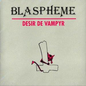 Immagine per 'Désir De Vampyr'