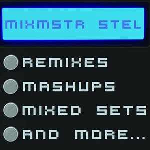 Image for 'MixmstrStel + DJ Tripp'