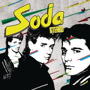 Image pour 'Soda Stereo'