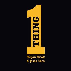 Image for 'Megan Nicole & Jason Chen'