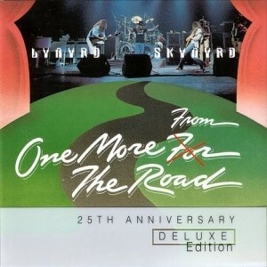 Image for 'One More From the Road: 25th Anniversary Deluxe Edition (disc 1)'