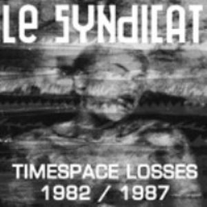 Image for 'Timespace Losses 1982 / 1987'