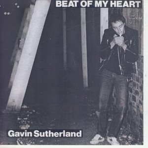 Image for 'Beat Of The Heart'