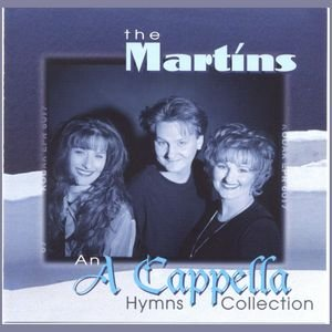Image for 'An A Cappella Hymns Collection'