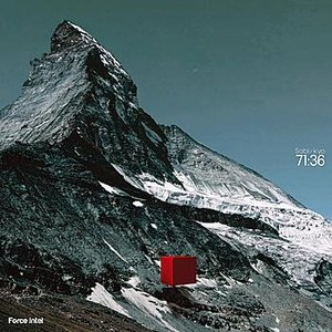 Image for '71:36 (Remixes by Kettel, Richard Devine, Julien Neto, Machinedrum)'