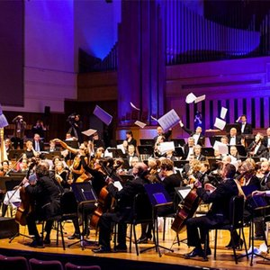 Image for 'Brussels Philharmonic'